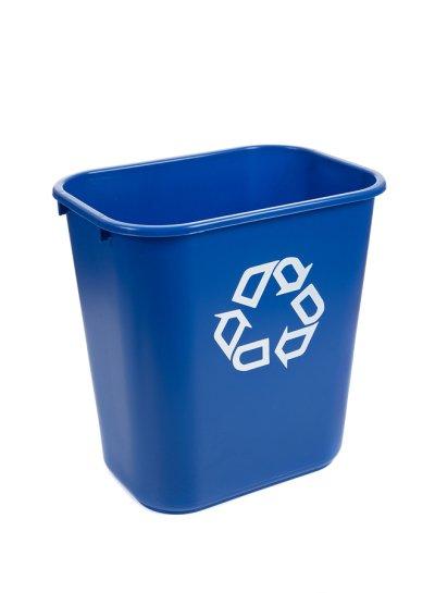 scrap - recycle